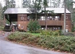 Main Hall Camp Indianola