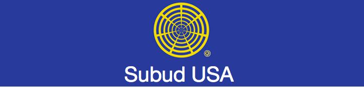 SUBUD USA logo