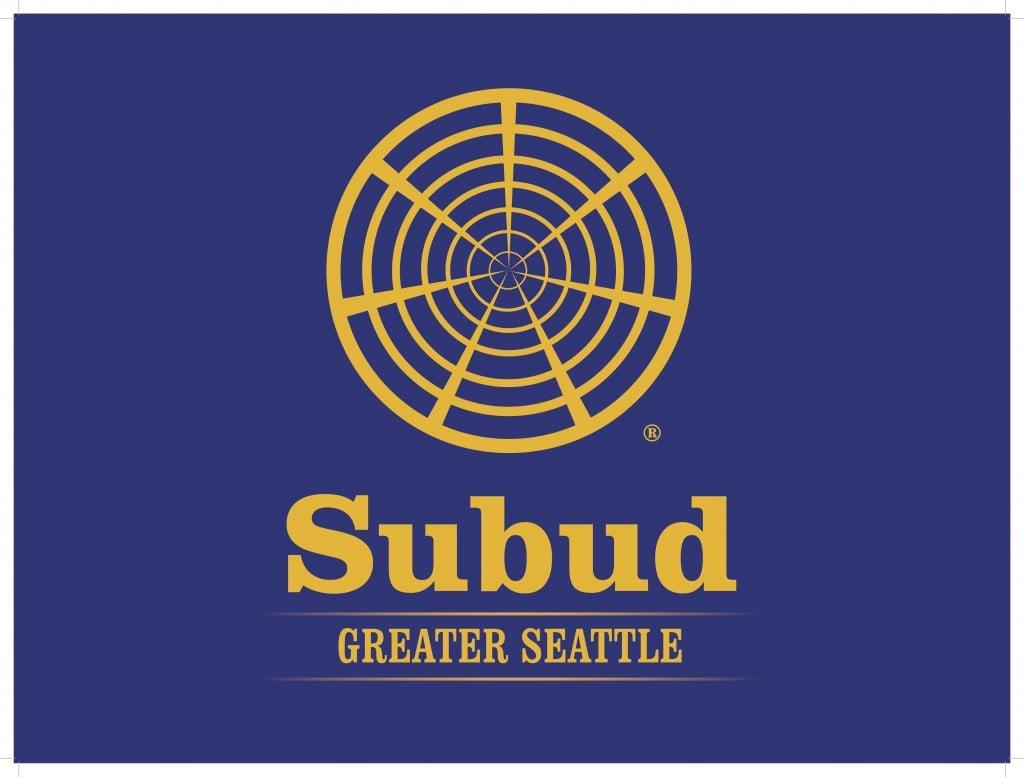 Subud Greater Seattle Logo