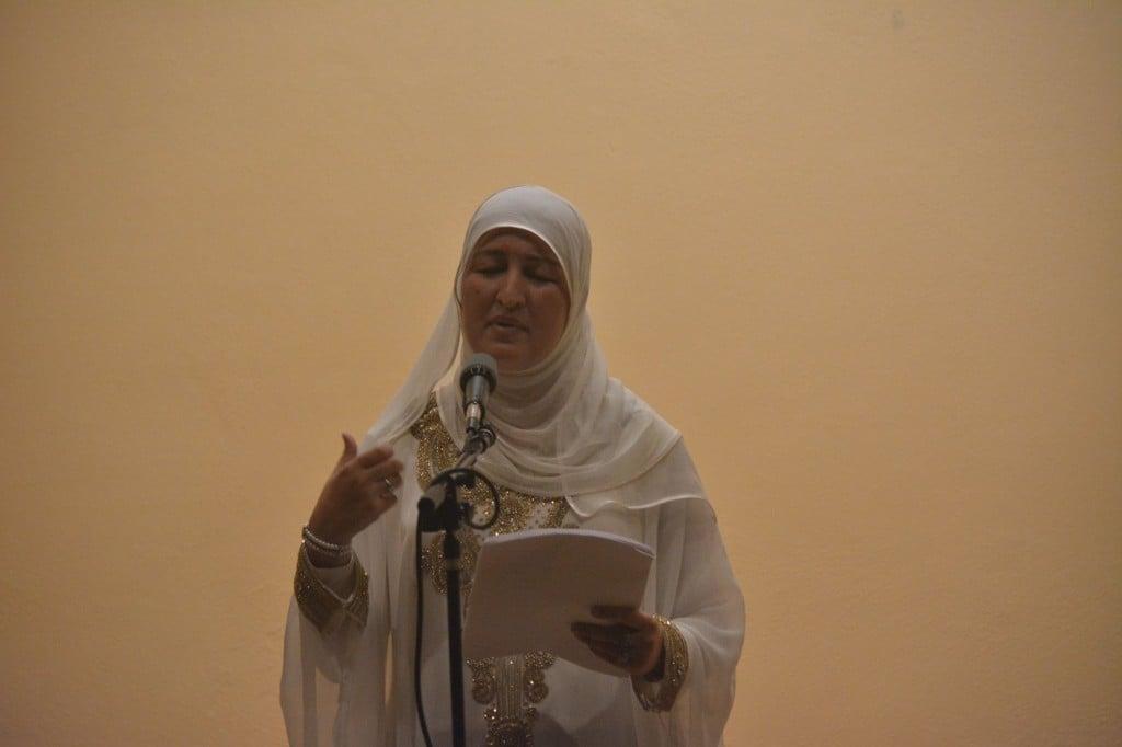 Faiza Sultan