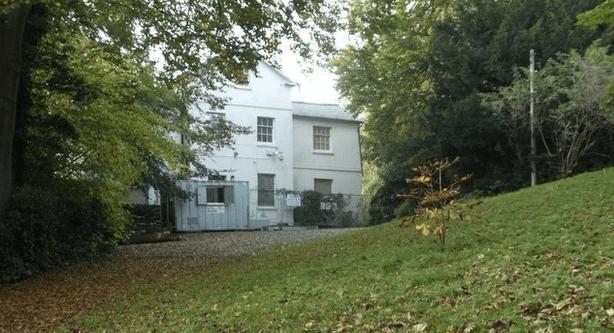 St. Anne's School (Lewes)