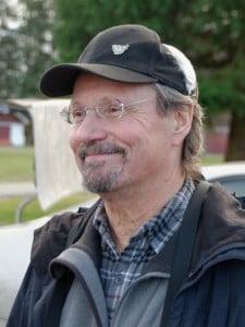 Paul Woodcock (Birdman)