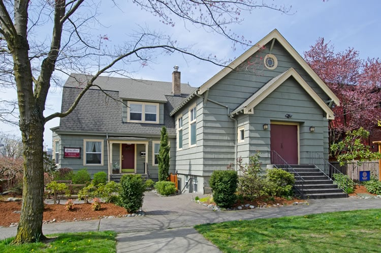 Seattle Subud House